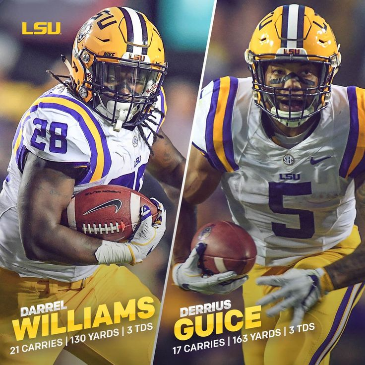 LSU Football (@LSUfootball) | Twitter
