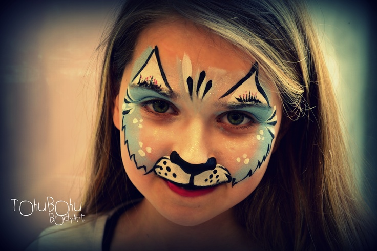 ... about Maquillage on Pinterest  Animaux, Butterfly face and Halloween
