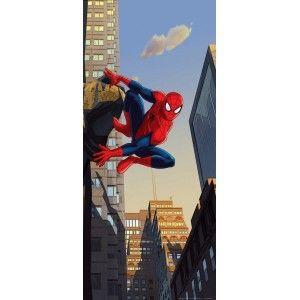 Pókemberes álló poszter (90 x 202 cm)