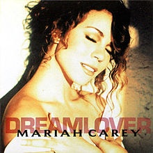 """Dreamlover"" is a song by American singer-songwriter Mariah Carey, first released on July 27, 1993 by Columbia Records, as the lead single from Carey's third studio album Music Box. It was written by Carey and Dave Hall, and was produced by the pair and Walter Afanasieff."