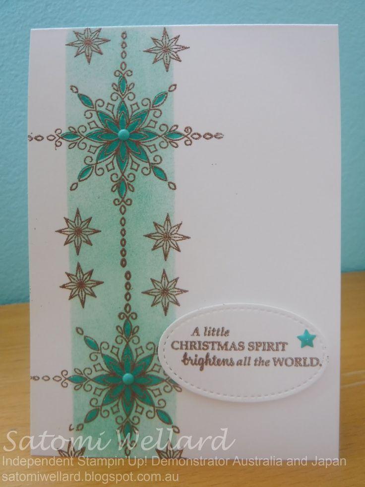 Star of Light stamp set 43 best