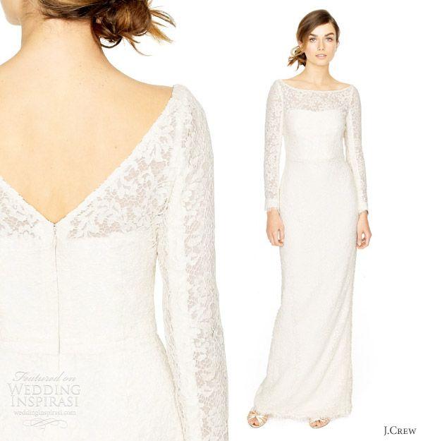 Best 25 j crew wedding dresses ideas on pinterest j crew j crew wedding dresses spring 2012 junglespirit Images