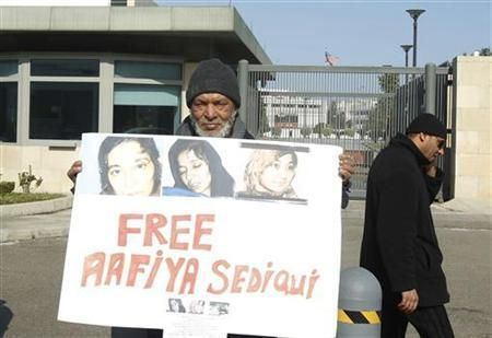 Aafia Siddiqui's Daughter - Maryam's Letter to Maryam Nawaz Sharif...  Maryam Siddiqui, daughter of Dr Aafia Siddiqui speaks about her ordeal for the first time in an emotional letter to Maryam Sharif- daughter of the Pakistani Prime Minister Nawaz Sharif.  http://www.doamuslims.org/?p=5176  #Pakistan #Islam #Muslims #Ummah #America