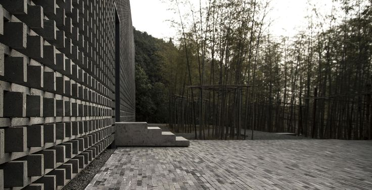 Gallery of The Screen / Li Xiaodong Atelier - 10