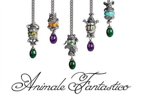 Trollbeads - Collezione Animale Fantastico - Gioielleria Stra (Torino)