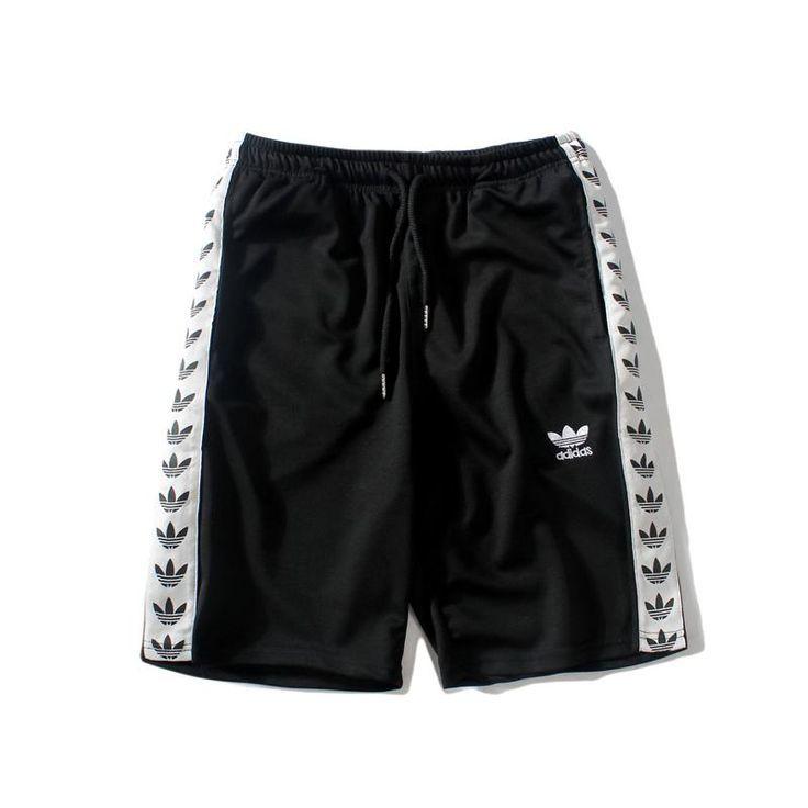 ADIDAS Side Striped Shorts – Klamotten – #adidas #Clothes #Shorts #Side #Striped   – shorts outfits