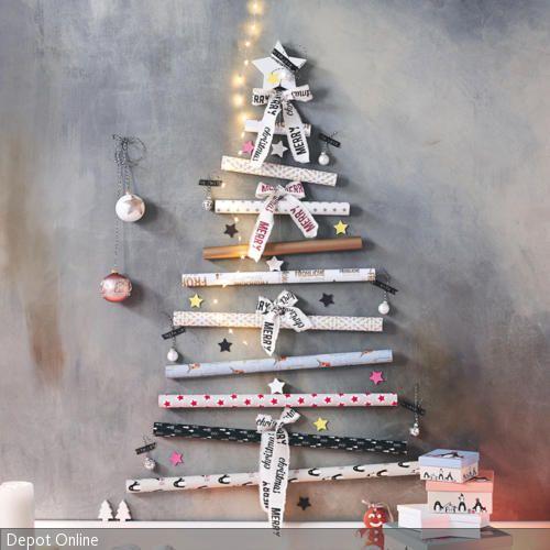 Was wäre Weihnachten ohne einen festlichen geschmückten Tannenbaum? Die Tradition, zum Weihnachtsfest einen dekorierten Nadelbaum aufzustellen, verbreitete sich …