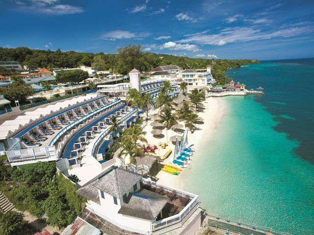 Us Virgin Islands All Inclusive Kid Friendly Resorts