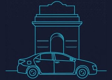 Uber Paytm 25% Cashback Offer : Get 25% Off on Uber Cabs Paying by Paytm - Best Online Offer