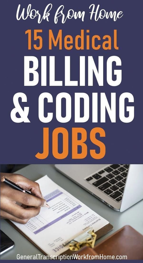 15 Medical Billing Coding Jobs Find Out Which Companies Are Hiring Medical Coders Medicalcoding Medicalbillin