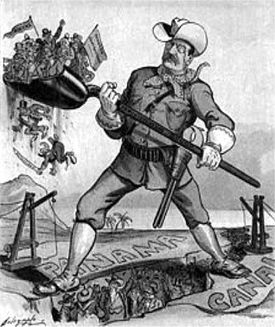 the history of theodore roosevelt as an imperialist This lesson will explore united states imperialism in the americas in doing so, it will highlight the presidencies of roosevelt and taft.