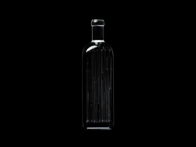 Rain Bottle | nendo