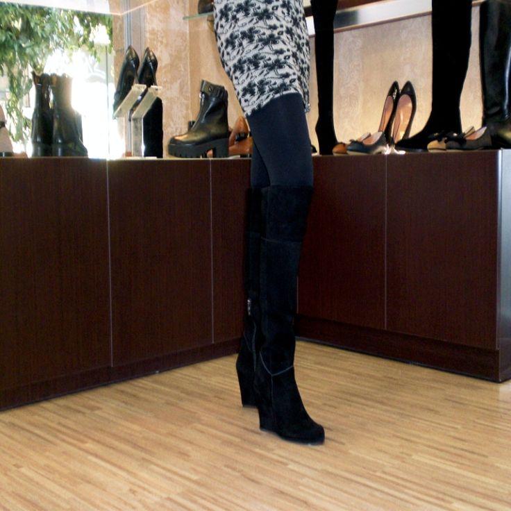 lou boots