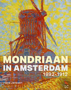 Mondriaan in Amsterdam van Hans Janssen | ISBN:9789068686340, verwacht: 2013 - oktober, aantal paginas: 128 - #MondriaanInAmsterdam #boek #kunstschilder #PietMondriaan #Mondriaan - Het abstracte werk van Piet Mondriaan (1872-1944) geniet wereldwijde bekendheid en heeft de schilder eeuwige roem bezorgd. Minder bekend is dat deze pionier van de non-figuratieve kunst een groot deel van zijn jonge jaren in Amsterdam woonde en werkte...