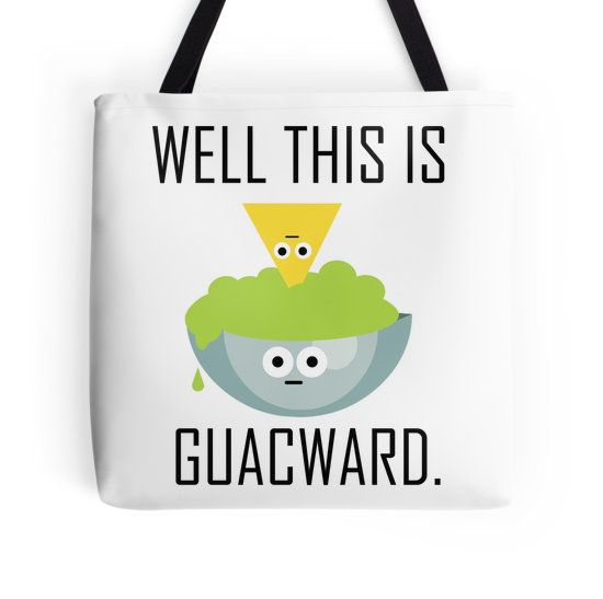 Well This is Guacward