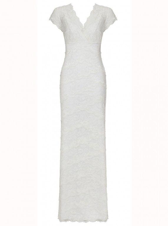 Parce II Fonda Bridal Gown, £280