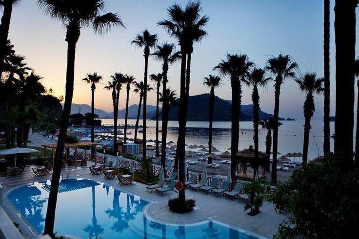 Hotel Fantasia Marmaris Hotel - Icmeler
