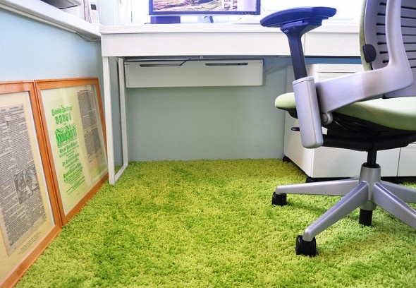 Grass effect rug carpet arch design pinterest for Ikea grass rug