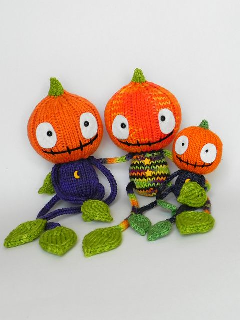 Halloween Knitting Patterns : Patch pattern by Susan Claudino Ravelry and Patterns