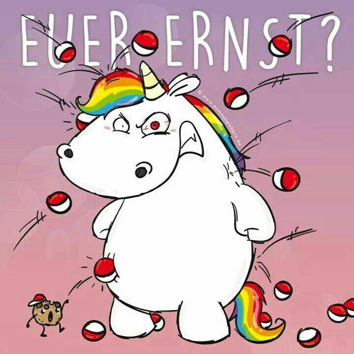 Welches Einhorn Bist Du Lustig T Unicorns Humor And