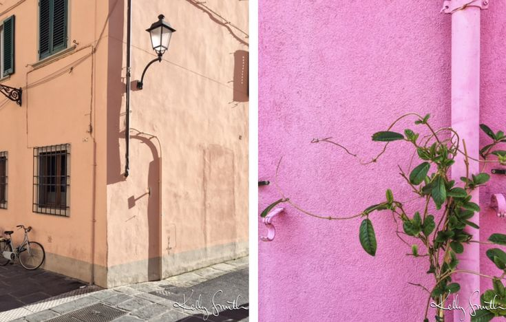 POSTCARDS FROM ITALY