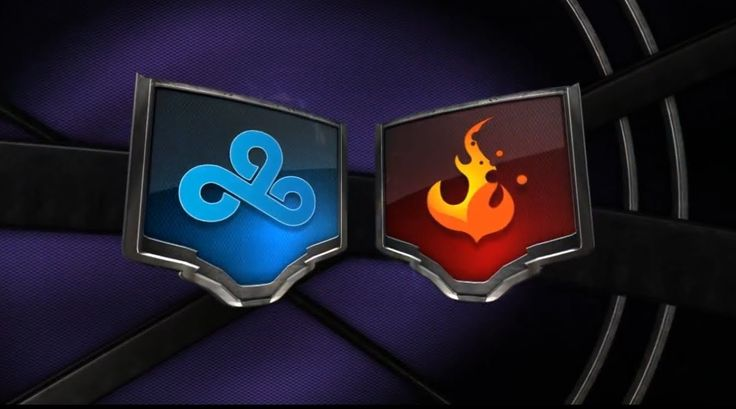 CLOUD 9 vs CURSE W2D1 G4 NA LCS Summer Split S4 2014 C9 vs CRS Week2 Day1