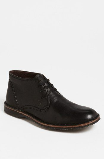 John Varvatos Star USA 'Hipster' Chukka Boot (Men) available at #Nordstrom