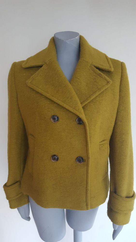 Coats, Jackets & Waistcoats Ladies Jacket Size 12