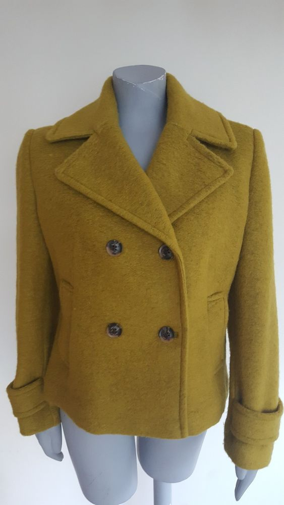 Coats, Jackets & Waistcoats Clothes, Shoes & Accessories Ladies Jacket Size 12