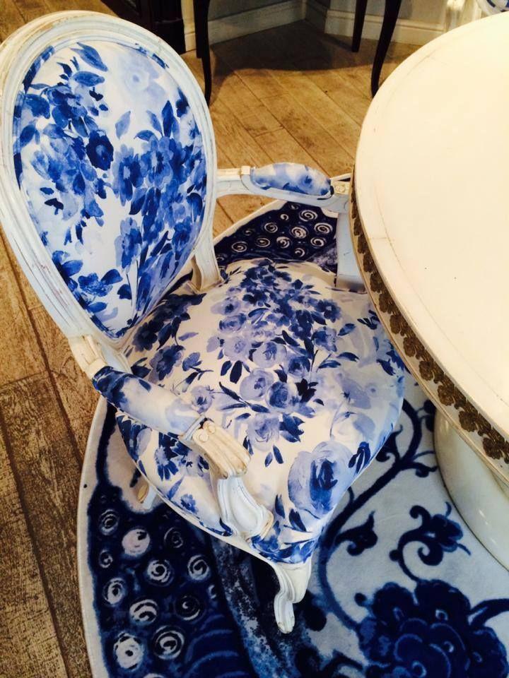 House BLUE-tiful | ZsaZsa Bellagio - Like No Other