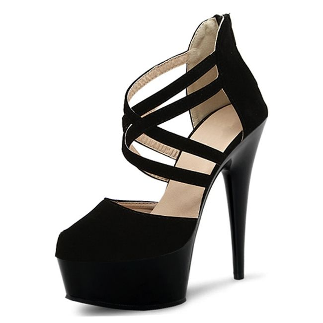 3128a715effb Pin von Claudia Johnson auf ✓Things for Gift❥   Pinterest   High heel pumps,  Heels und High heels
