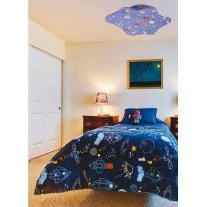 Plafones Infantiles de Techo. Compra Online y decora la habitación de tu hijo.
