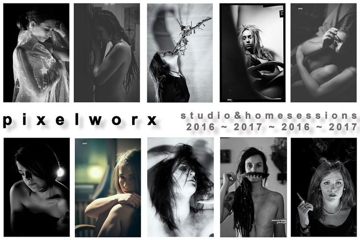 pixelworx sudio sessions by Dirk Mentrop on 500px