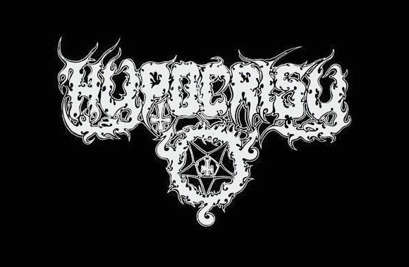 hypocrisy old logo by their ex vocalist masse music