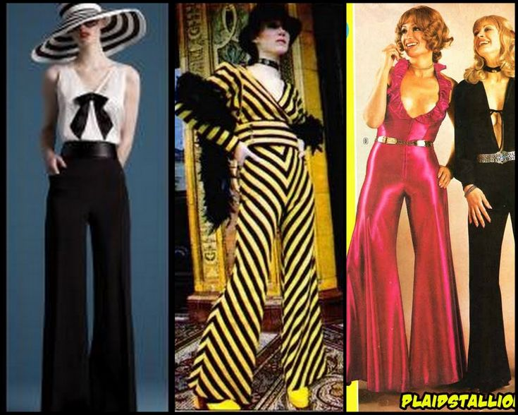 70's disco Fashion | Vintage Collection | Pinterest ...