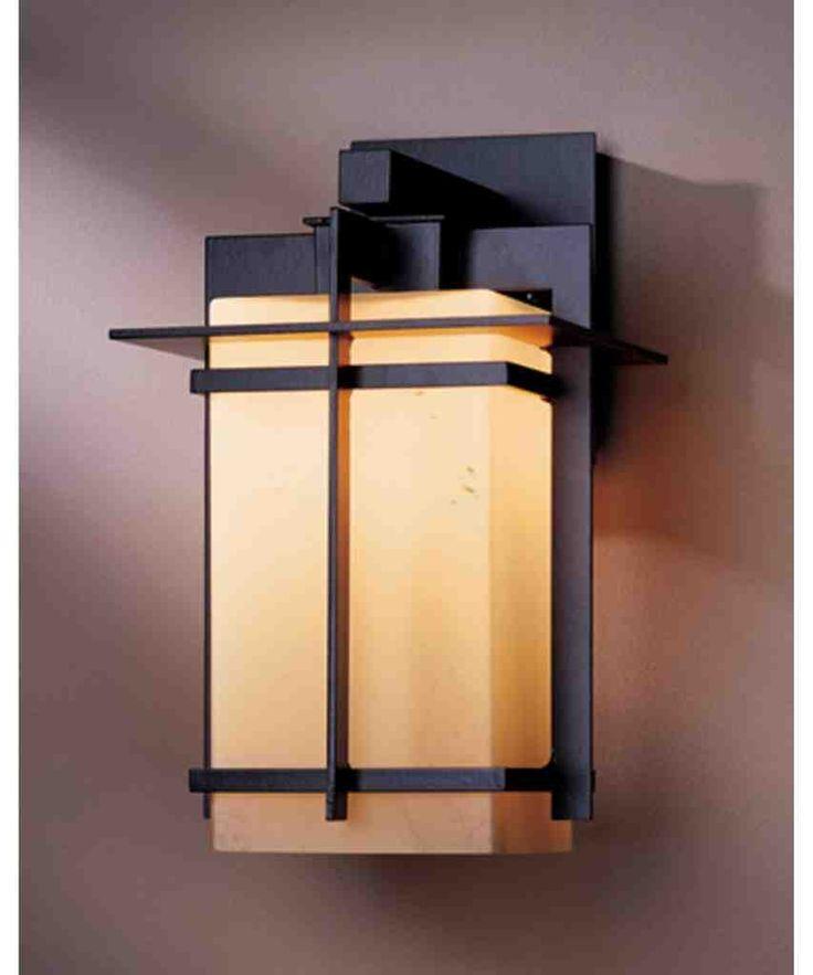 Outdoor Wall Light Fixtures
