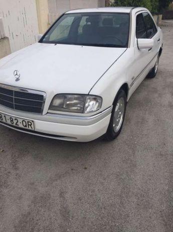 Mercedes c220 d preços usados