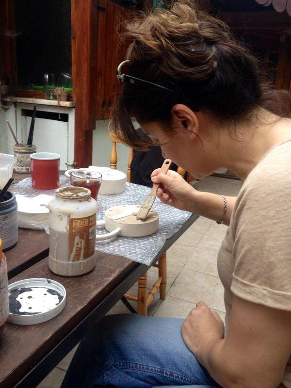 Raku workshop