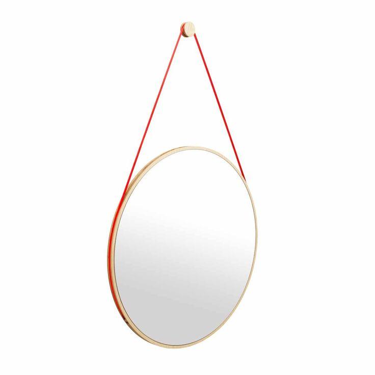 Objekte unserer Tage - Schneider Mirror | Stillfried Wien - New York
