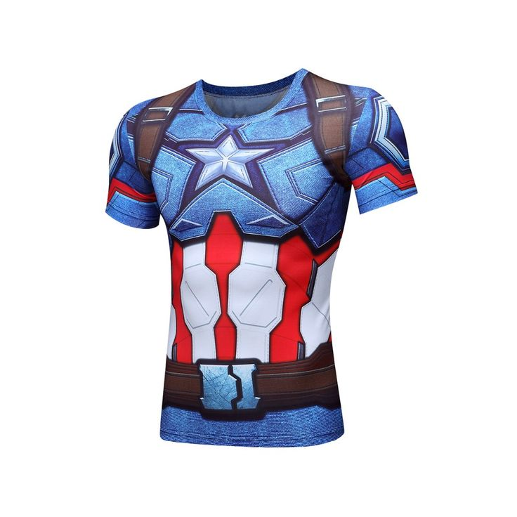 Fun Deadpool Shirt Tee 3D Printed T-shirts Men Bodybuilding Fitness Clothing Male Tops Funny T Shirt Deadpool Costume Display //Price: $US $7.04 & FREE Shipping //     #bags