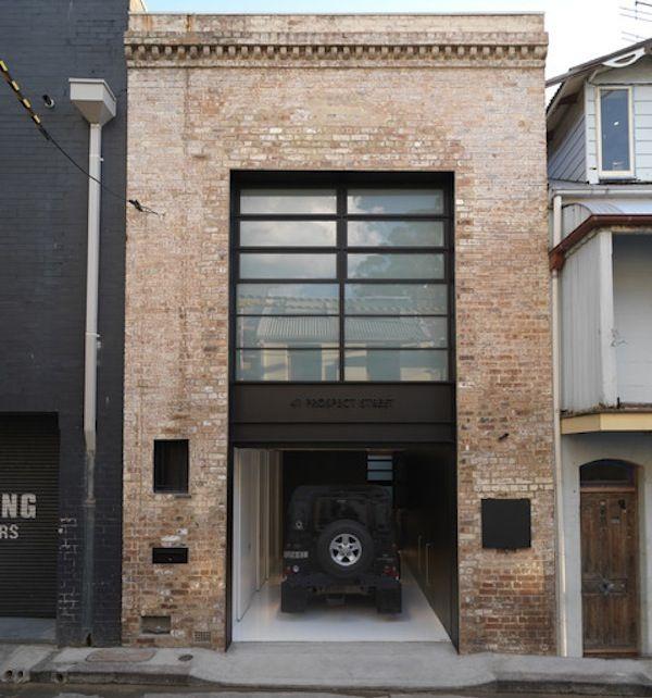 38 Best GARAGES + GARAGE DOORS Images On Pinterest