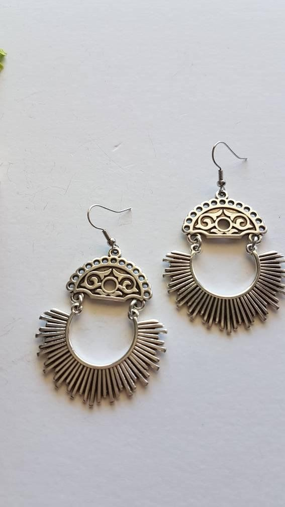 Check out this item in my Etsy shop https://www.etsy.com/listing/593960166/handmade-earrings-gift-for-her-gypsy