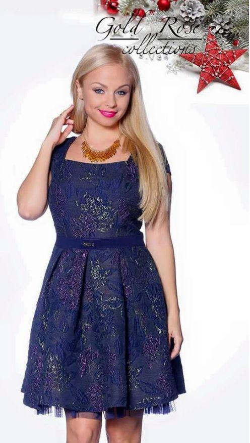 Gold Rose 1036-os üzlet - csodaszép ruhák több fazonban és színben. Te beszerezted már a tökéleteset a Karácsonyi vacsira? És a Szilveszteri partira?