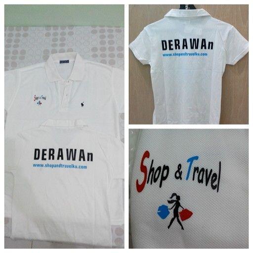 White shirt#derawan island 28-31 may 2015#