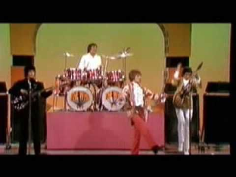 The Who - My Generation [Live] 1967  This is the Infamous performance in which the drummer, Kieth Moon, had extra charges added into his bass drum for the explosion without telling the rest of the band. The explosion was too intense and resulted in Moon getting cut up from his drum kit while the guitarist Pete Townshend's hearing suffers.