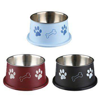 Cocker voerbak met anti slip    De cocker spaniel anti slip voerbak is speciaal ontwikkeld voor de spanielachtige honden.  Het design voorkomt dat de oren in de voer of waterbak vallen.  Zo houdt uw cocker mooie droge en schone oren.     Verkrijgbaar in d