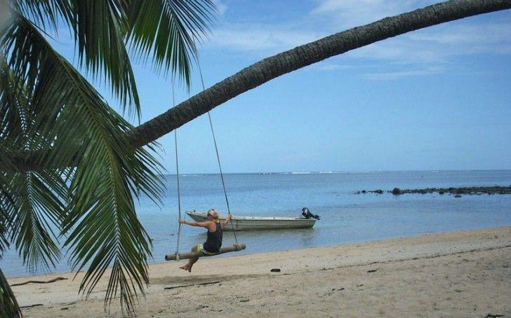 The-Coral-Coast, Fiji