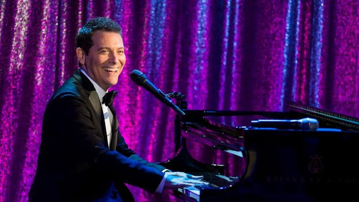 Michael Feinstein New Year's Eve at the Rainbow Room | PBS Programs