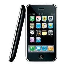 iPhone 3G 8GB (Unlocked), (iphone, unlocked, blackberry torch, unlocked phones)