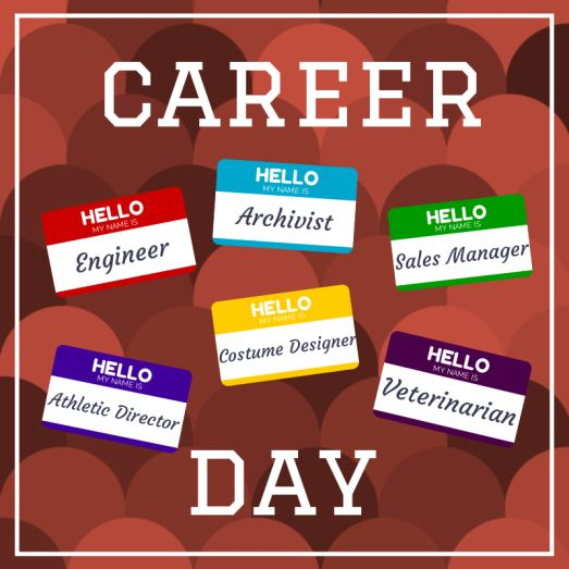 25+ best Career Day ideas on Pinterest | Career schools, Career ...